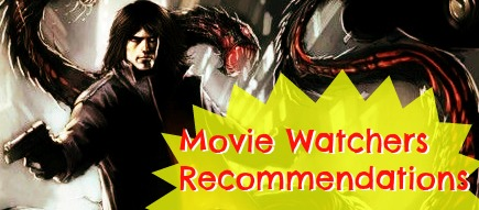Movie watchers recommendations and suggestions via geniusknight.weebly.com reviews and storylines