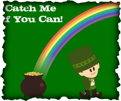 Catch the Leprechaun