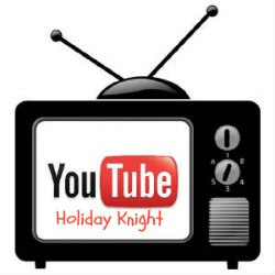 Watch and prepare for Holidays with Genius How to videos consisting of various featured recipe videos