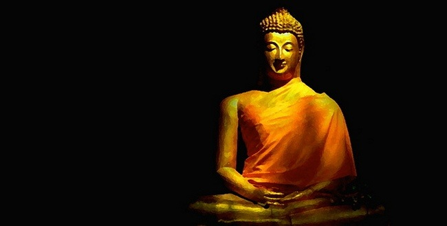 The 4 Essential Friends According to The Buddha - Making the right choices in life