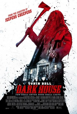 Today I watched The Dark House(2014) | Review Horror Movie