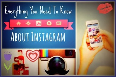 Everything you need to know about Instagram geniusknight.weebly.com/instagram tutorials