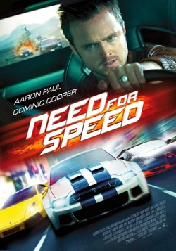 Need For Speed (2014) review racing movie