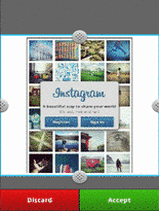 Fit Large photos into Instagram Crop