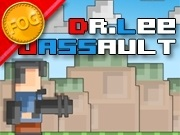 Play Dr Lee UAssault Shooting Games