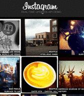 Register for an Instagram api