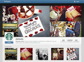 Enhance Your Instagram Web Profile for Improved Exposure